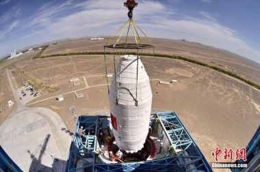 China to carry out 35th space launch of 2018 from Jiuquan on December 7