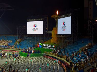 China to host world university sporting event, as Chengdu wins 2021 Summer Universiade bid