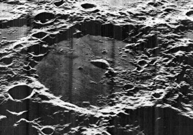 Where on the far side of the Moon will the Chang'e-4 lunar spacecraft land?