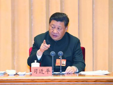 Xi Jinping orders armed forces to enhance combat readiness