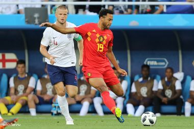 Mousa Dembele looks set for move to Guangzhou R&F