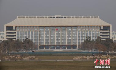 Beijing moves municipal organs to sub-centre