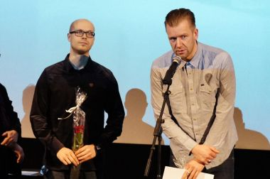 Finland's 'Land of Smiles' wins two TFF 2015 awards
