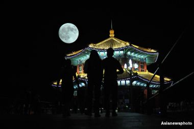 China announces Mid-Autumn Festival Gala to be held in Australia and Malaysia