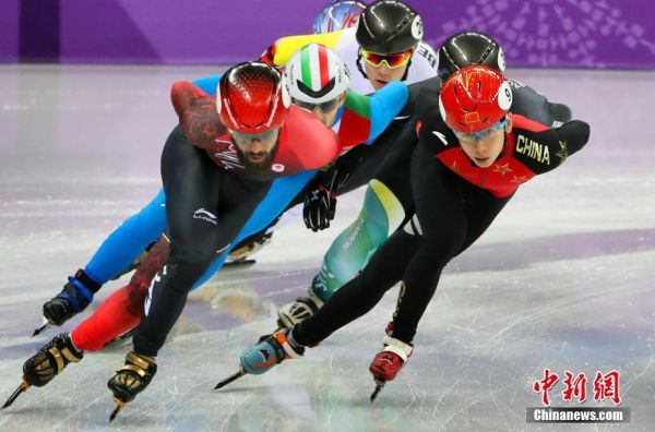 China at the 2018 Winter Olympics: a diary