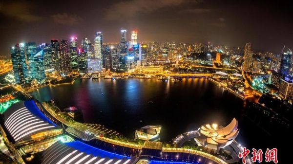 China becomes Singapore's largest tourist source