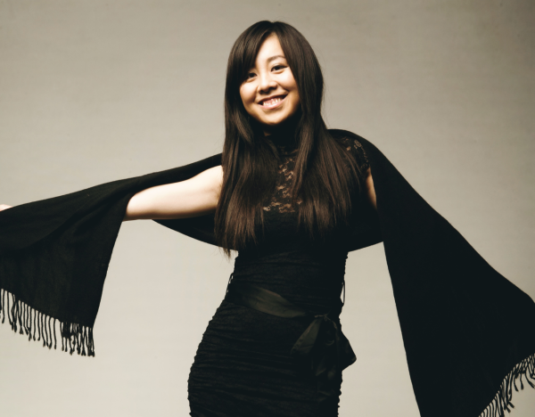 Singer Bae Kuang has a voice to comfort the soul