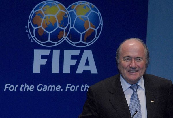 Chinese companies move to plug FIFA's World Cup sponsorship gap