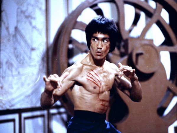 Film review: Enter the Dragon at 45 - Boards don't hit back