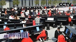 639 pianists create new Guinness World Record in China