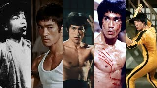 Bruce Lee: A celebration of the ultimate poet warrior