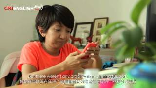 Raising awareness of 'China Doll Syndrome' in 60 seconds
