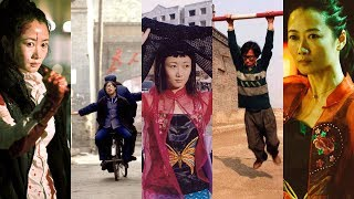 Jia Zhangke – the introspective filmmaker of a global China