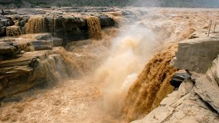 Yellow River, the Mother of China