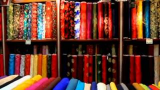 The tang suit and its Qing Dynasty origins