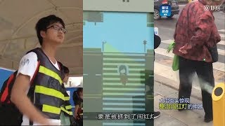 Jaywalkers to be sprayed with water in China
