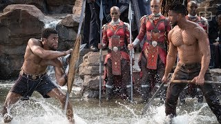 Marvel's Black Panther receives poor reviews in China