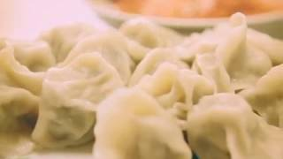 The legend behind Chinese dumplings
