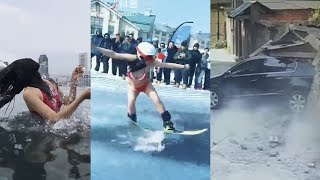 Best Chinese viral videos of October 2018