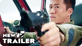 Record-breaking Wolf Warriors 2 to end theatrical run in China