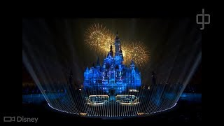 Shanghai Disneyland is world's 8th most popular attraction