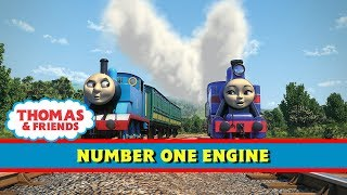 New Thomas & Friends TV series heads to China in UN collaboration