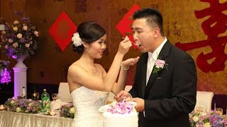 Superstitions and traditions in Chinese weddings