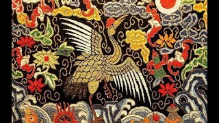 The colourful story of Sichuan's silk brocade