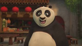 Kung Fu Panda hero joins wildlife conservation awareness fight